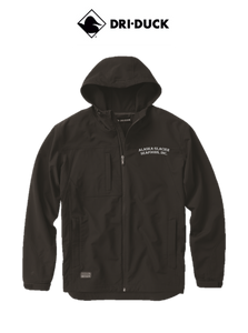 Dri Duck Men's Apex Jacket - Alaska Glacier Seafoods