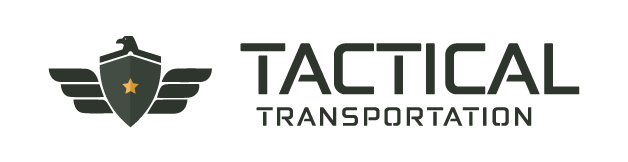 Tactical Transportation Logo