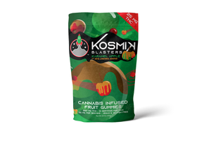 Specialty Kosmik Fruit Gummies 250mg