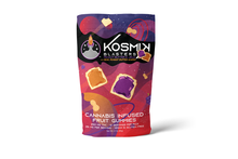 Load image into Gallery viewer, Specialty Kosmik Fruit Gummies 250mg