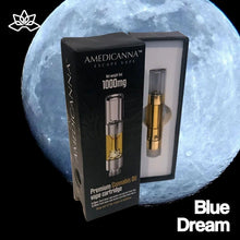 Load image into Gallery viewer, Amedicanna Top Shelf Vapes -1g