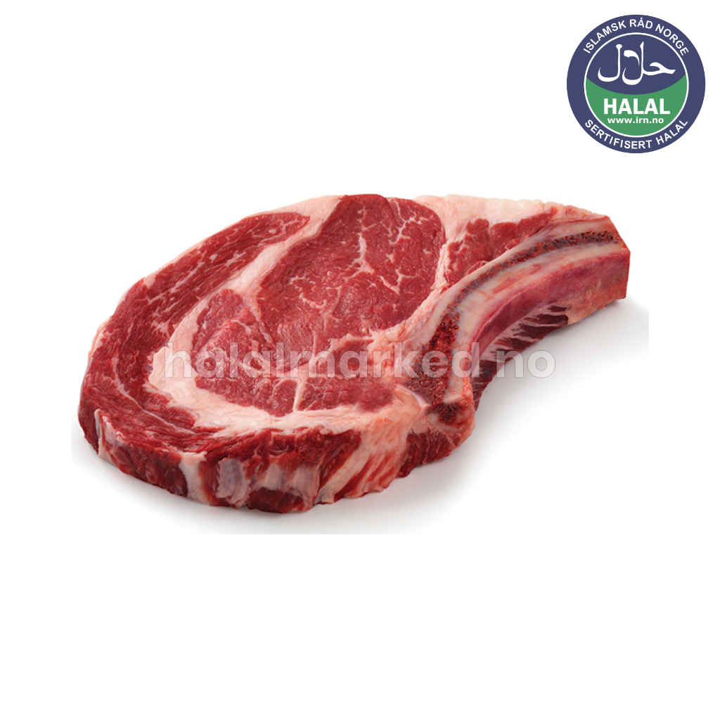 Premium Ribeye Steak 2x ca 1,85kg (+/-100g)