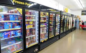 Used True Coolers & Freezers