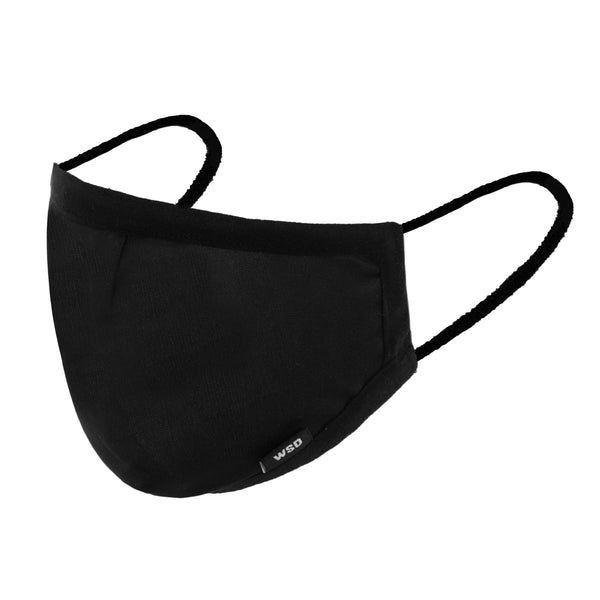 Eco Mask Infantil - Black