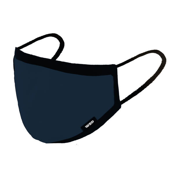 Eco Mask Infantil - Blue Marine