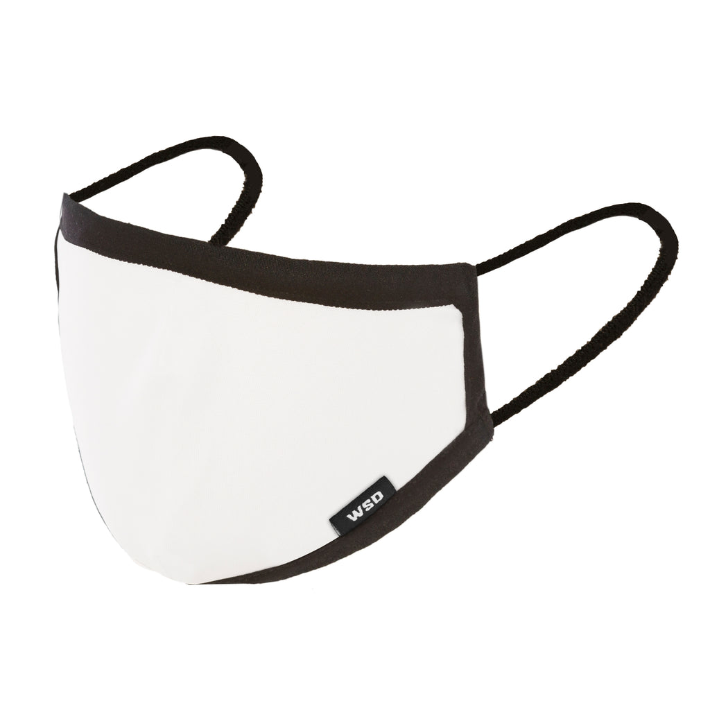 Eco Mask Adultos - White