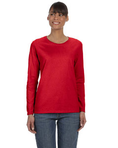 Ladies Long Sleeved tee shirt