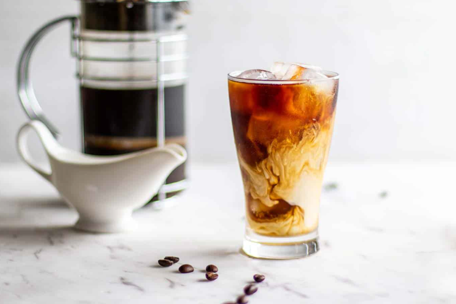 Get Creative With Cold Brew