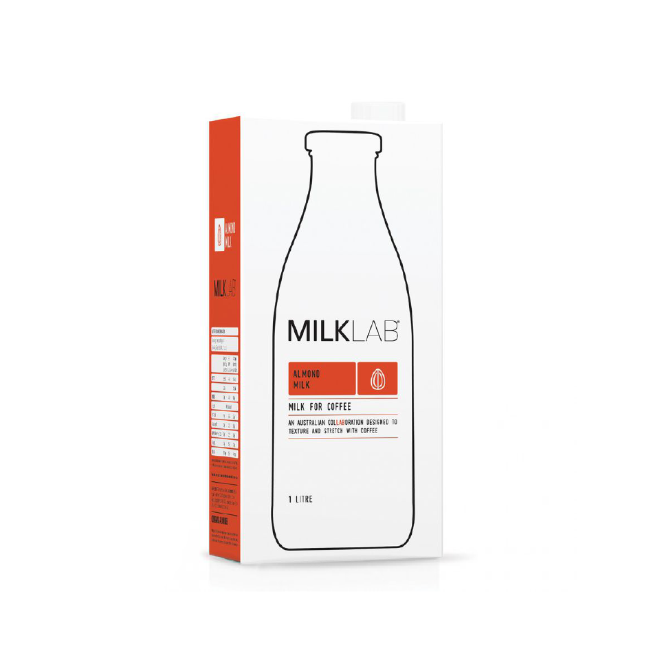 MILKLAB | ALMOND MILK