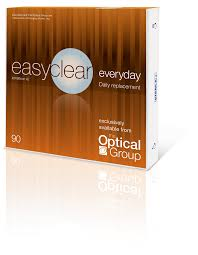 Easyclear Everyday 1-Day - 90 Pack