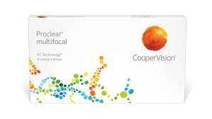 Proclear Multifocal - 6 Pack