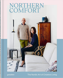 NORTHERN COMFORT:THE NORDIC ART OF CREATIVE LIVING - Stock & Pantry