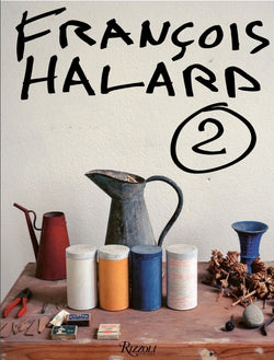FRANCOIS HALARD: A VISUAL DIARY - Stock & Pantry
