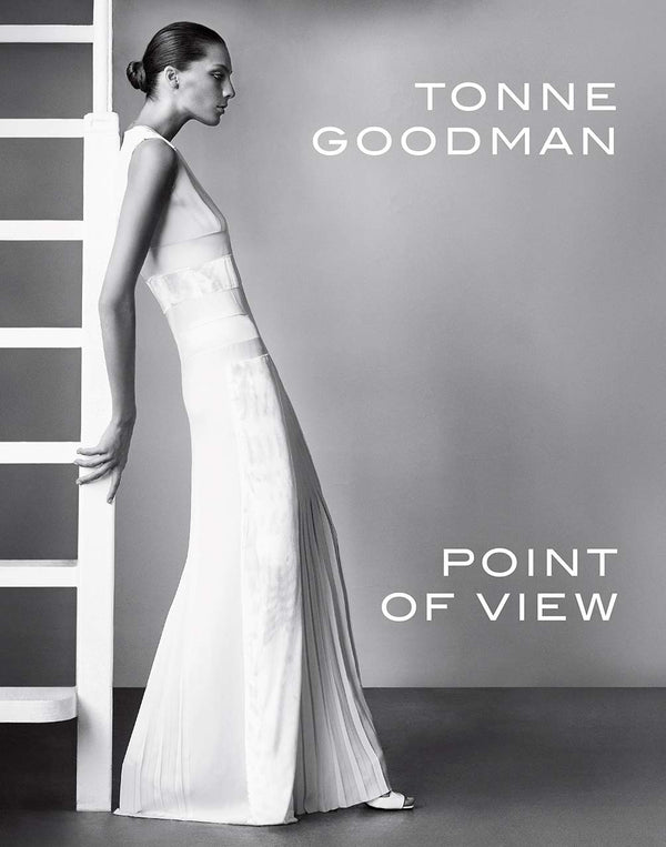 TONNE GOODMAN: POINT OF VIEW - Stock & Pantry