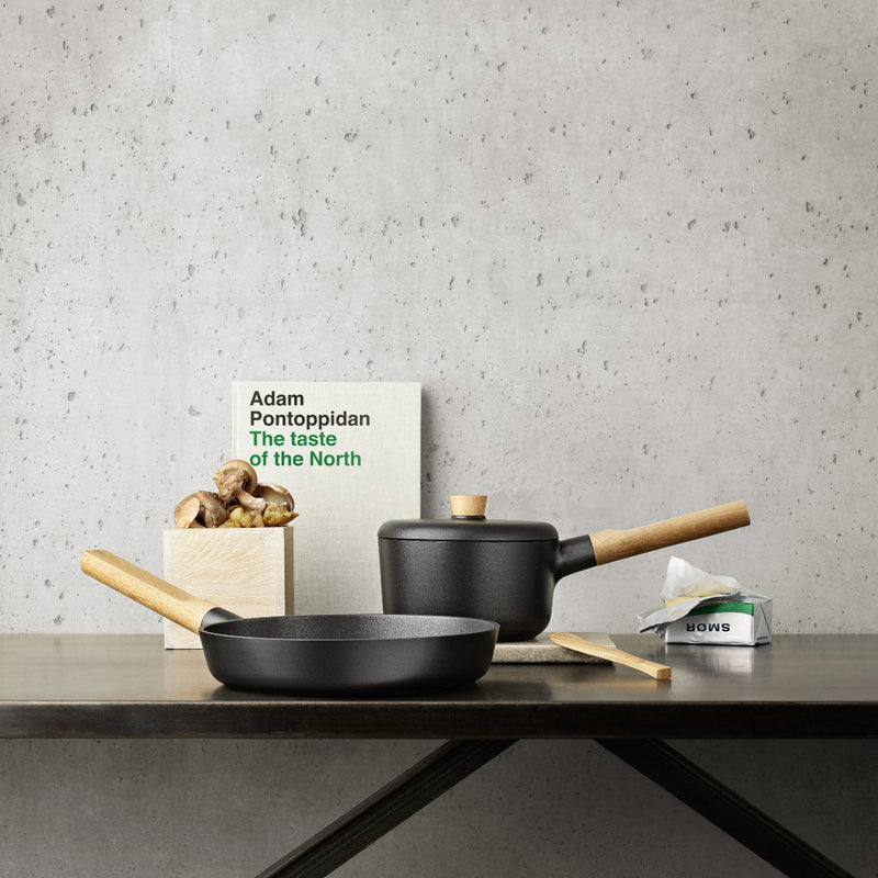 NORDIC KITCHEN COOKWARE - Stock & Pantry