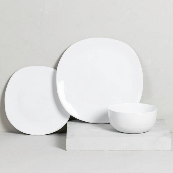 ORGANIC DINNERWARE - Stock & Pantry