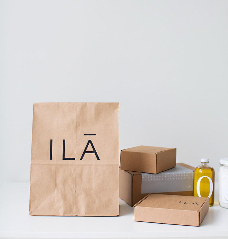 ILĀ : OLIVE OIL 6.5 OZ - Stock & Pantry