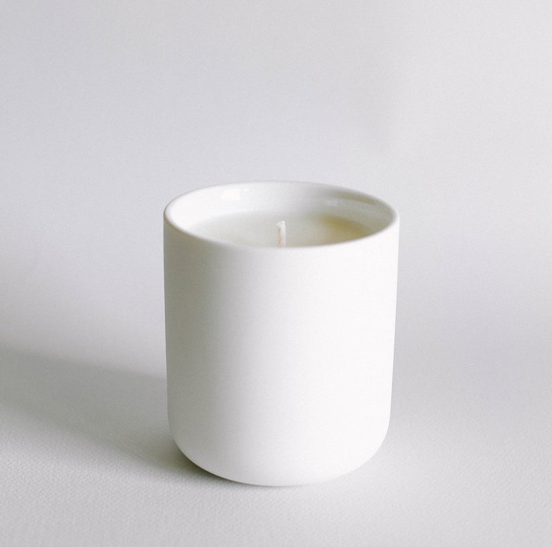 LIGHTWELL : CERAMIC CANDLE - Stock & Pantry