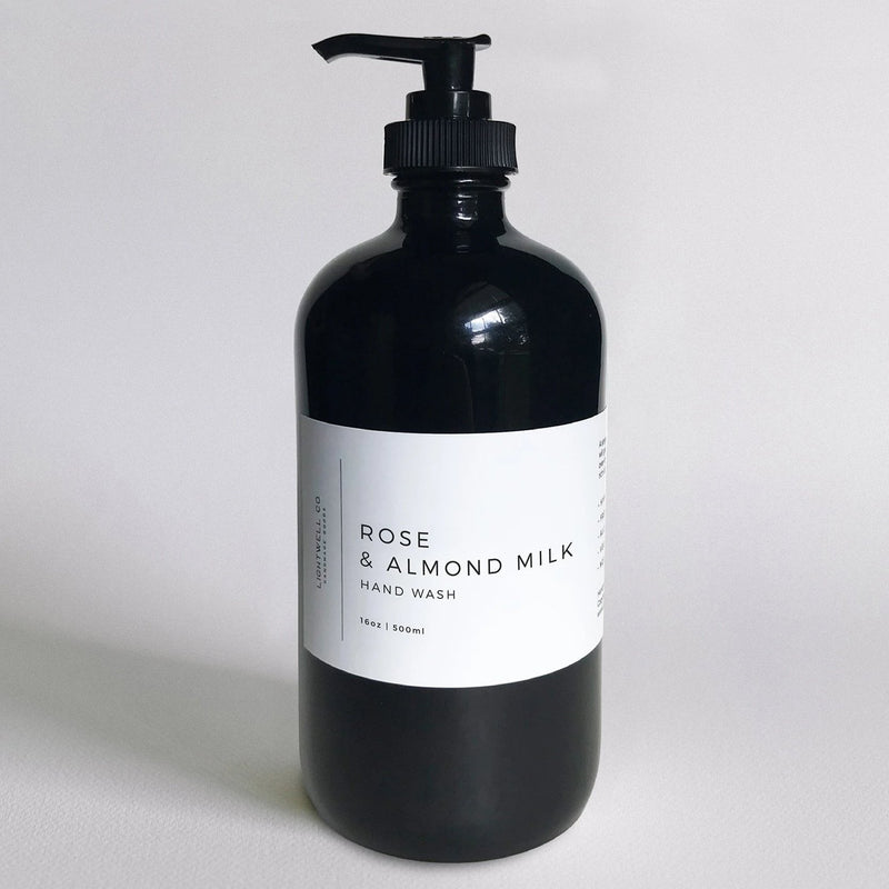 LIGHTWELL : HANDWASH *BACK IN STOCK LATE MARCH 2020 - Stock & Pantry