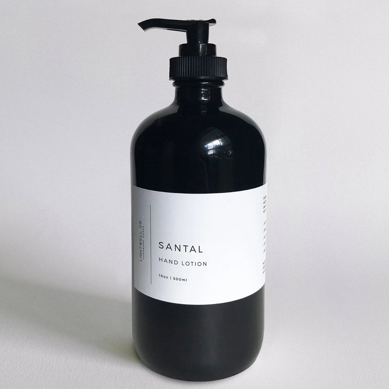 LIGHTWELL : HAND LOTION *BACK IN STOCK LATE MARCH 2020 - Stock & Pantry