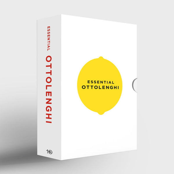 ESSENTIAL OTTOLENGHI: SPECIAL EDITION BOXED SET - Stock & Pantry