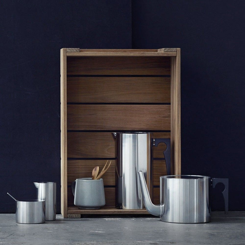 STELTON ARNE JACOBSEN FRENCH PRESS - Stock & Pantry