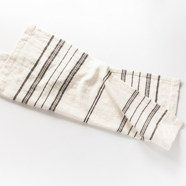NATURAL COTTON TEA TOWEL - Stock & Pantry