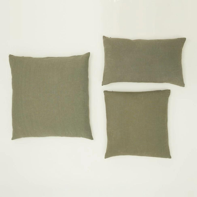 SIMPLE LINEN PILLOWS - Stock & Pantry