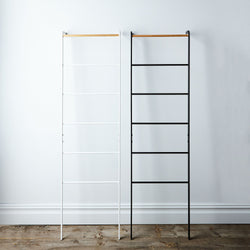 MINIMAL STORAGE LADDER - Stock & Pantry