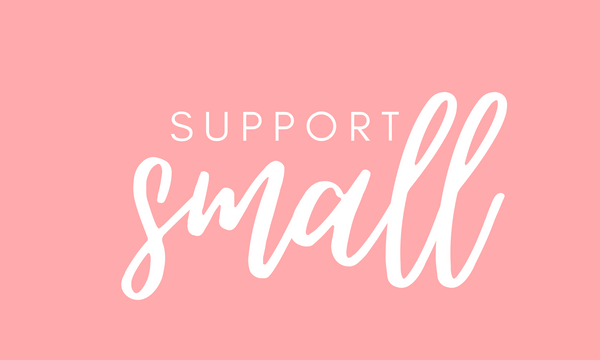 Big Reasons to Support Small Business