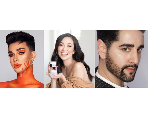 Five Beauty Bloggers You Need to be Following