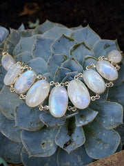 Moonstone Necklace 5