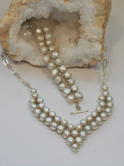 *Pearl Necklace 1