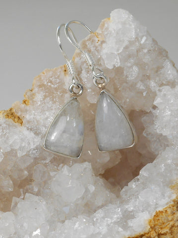 Moonstone Earring Set 4