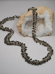*Black Onyx Necklace 4