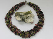 Tourmaline Beaded Necklace 1