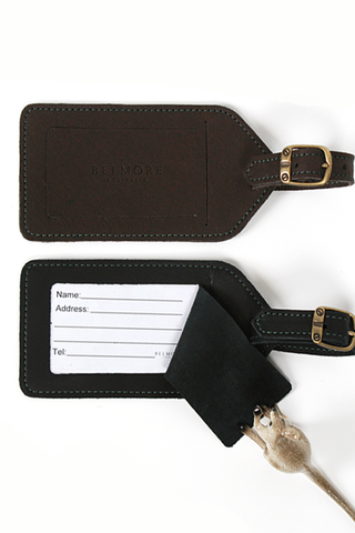 Roo Luggage Tag