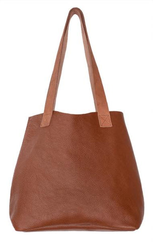 Little Lygon Bag - Tan