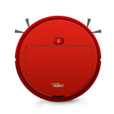 3-in-1 Smart Robotic Vacuum Cleaner Sweeper Machine Auto Cleaning Floor