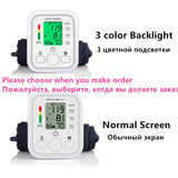 Automatic Blood Pressure Monitor BP Tonometer