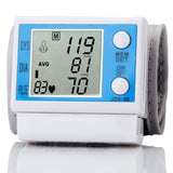 JZK-001 Arm Type Electronic Sphygmomanometer. Automatic Arm Sphygmomanometer. Low Power Consumption