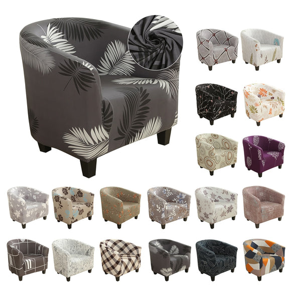 Sofa Cover Stretch Covers for Armchair Sofa Couch Living Room Sofa Slipcover Single Seater Furniture Couch Cover