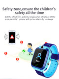 Smart Phone Watch. Kid Smart Watches. Baby Watch for Children. SOS Call Location Finder. Locator Tracker. Anti Lost Monitor