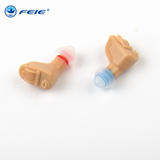 Medical Plastic Hearing Aid Ear Care Health Super Mini Amplifier Hearing Sound Earphone Loudly Voice S-9A