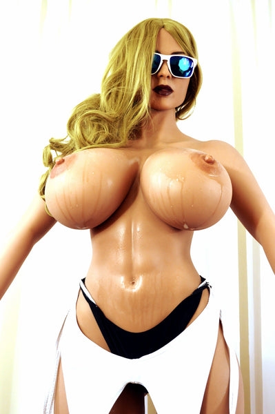 170cm 5ft7 M-cup Sex Doll Belochkina