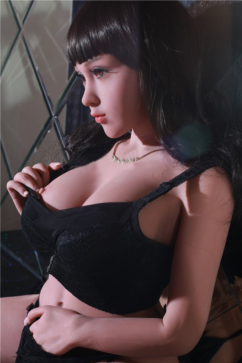 140cm Comely Ravishing Rosa For Male Love - mnsexdolls