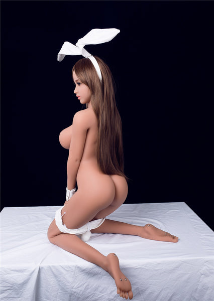 158cm 5ft2 F-cup Smart Sex Dolls Marris - mnsexdolls