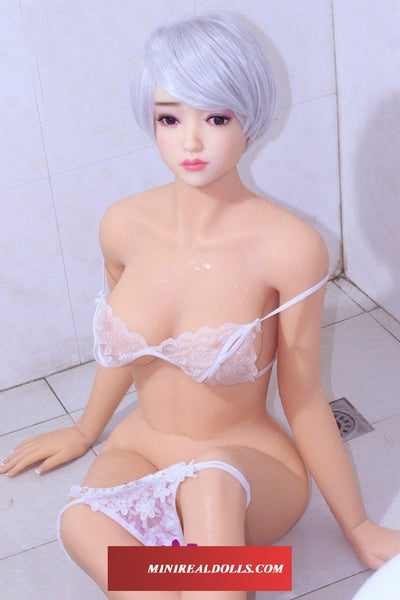 165cm 5ft4 D-cup Sex Doll Donika