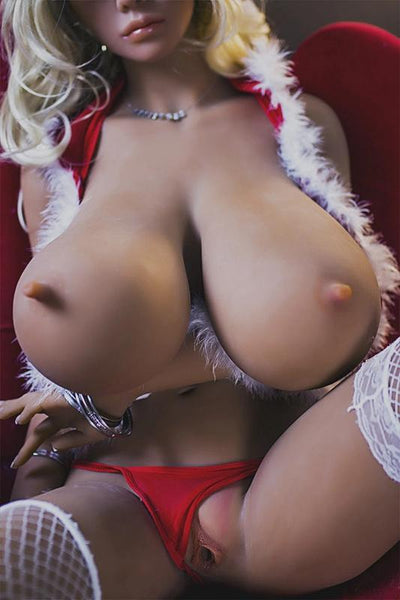 156cm 5ft1 H Cup Sex Doll Holly - mnsexdolls