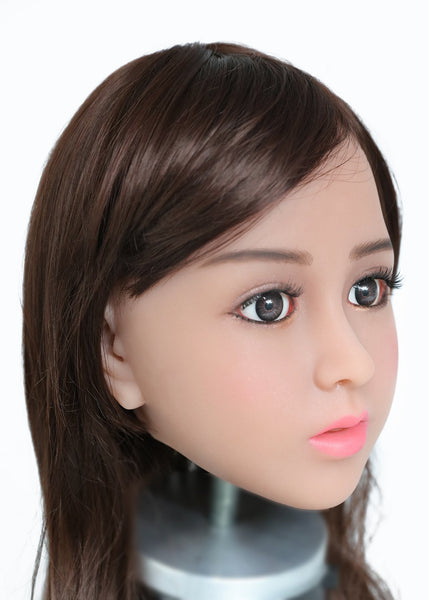 sex doll head replaceable